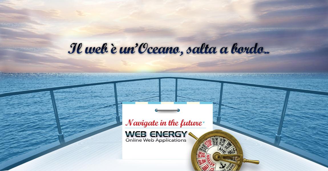 Web Energy