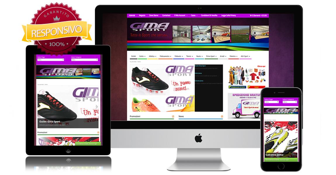 Gima Sport